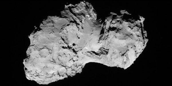 Οξυγόνο στον κομήτη Τσούρι ανακάλυψε η Rosetta - Ειδήσεις Pancreta