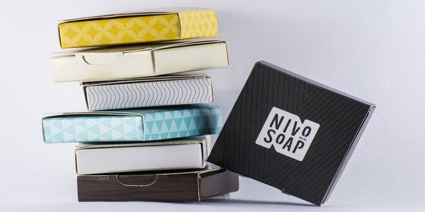 Nivo Soap: To μικρο-σαπωνοποιείο της Κρήτης που αναβιώνει ένα παραδοσιακό ελληνικό προϊόν - Ειδήσεις Pancreta