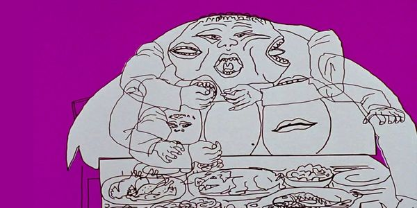 Hunger / Η Πείνα (video)