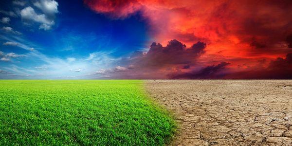 """Ημερίδα στο Ηράκλειο με θέμα """"Κλιματική Αλλαγή και Γεωργία"""""""