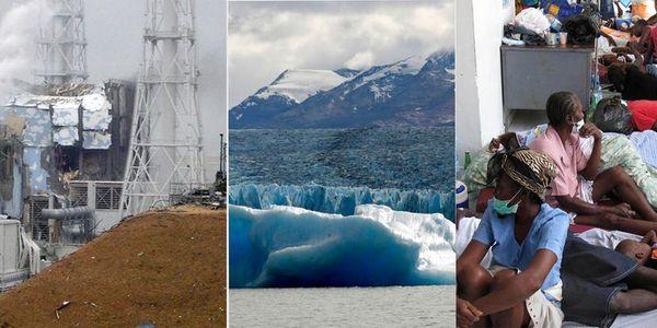 Οι τρεις θεωρίες για το τέλος του κόσμου - Ειδήσεις Pancreta