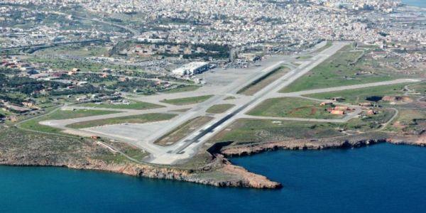 Έκτακτη σύσκεψη για το αεροδρόμιο «Ν. Καζαντζάκης» συγκαλεί ο Δήμαρχος Ηρακλείου Βασίλης Λαμπρινός | Pancreta Ειδήσεις