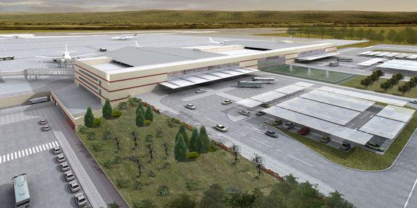 Αιχμές για το νέο αεροδρόμιο - Δεν προσκληθήκαν οι φορείς στην υπογραφή