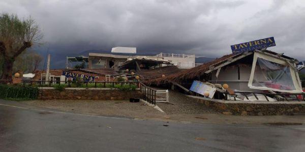 Αίτημα να κηρυχθεί σε κατάσταση έκτακτης ανάγκης ο Δήμος Χερσονήσου - Ειδήσεις Pancreta