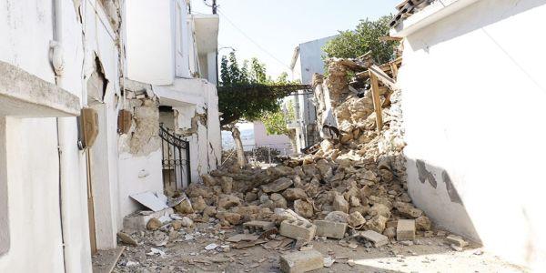 Αυξάνονται οι δικαιούχοι αποζημιώσεων στις σεισμόπληκτες περιοχές της Κρήτης - Τι προβλέπει η ΚΥΑ   Pancreta Ειδήσεις