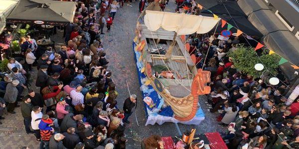 Κάλεσμα του Δημάρχου Μινώα Πεδιάδας για συμμετοχή στο Καρναβάλι Αρκαλοχωρίου 2020