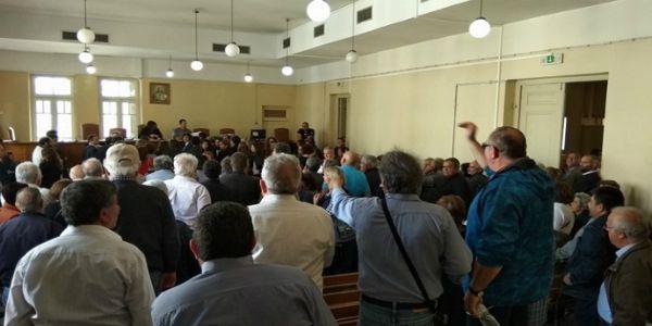 Αρνούνται τα χρήματα για τις απαλλοτριώσεις στο Καστέλλι - Ειδήσεις Pancreta