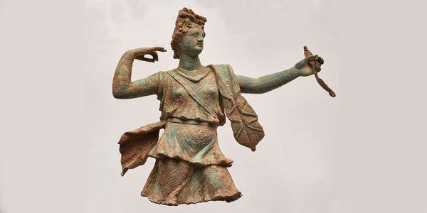 Μοναδικό αρχαιολογικό εύρημα στην Απτέρα Χανίων - Ειδήσεις Pancreta