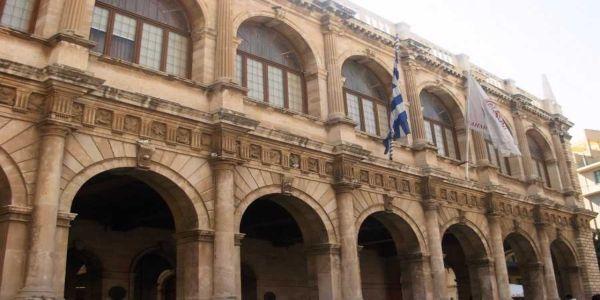Δήμος Ηρακλείου: «Αναστολή των πολιτιστικών και εκπαιδευτικών εκδηλώσεων καθώς και η λειτουργία των Δημοτικών Αθλητικών Κέντρων» - Ειδήσεις Pancreta