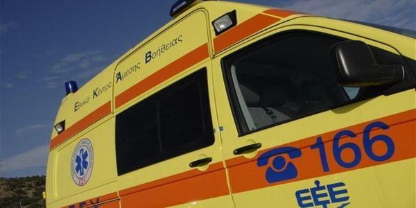 Νεκρός στο σπίτι του βρέθηκε ένας 61χρονος στο Ρέθυμνο - Ο άντρας είχε βρεθεί θετικός στον κορωνοϊό - Ειδήσεις Pancreta