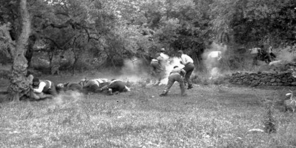 Η Μάχη της Κρήτης.Οι πατριώτες που εκτέλεσαν οι Γερμανοί - Ειδήσεις Pancreta
