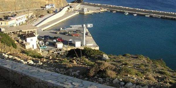 Έκλεισε το Δήμο η δήμαρχος Γαύδου - «Μονίμως απούσα», λέει η δημοτική αντιπολίτευση - Ειδήσεις Pancreta