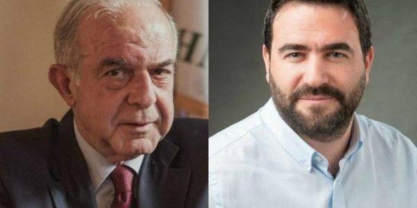 Δήμος Ηρακλείου: Τα «βρήκαν» ( ; ) Λαμπρινός - Σισσαμάκης - Ειδήσεις Pancreta
