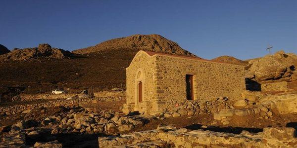 Θεία Λειτουργία σε Κρητικό Μοναστήρι μετά από 600 χρόνια - Ειδήσεις Pancreta