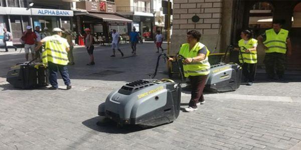 Κατακραυγή για την προκήρυξη του Δήμου Ηρακλείου που ζητά... υγιείς υπαλλήλους | Pancreta Ειδήσεις