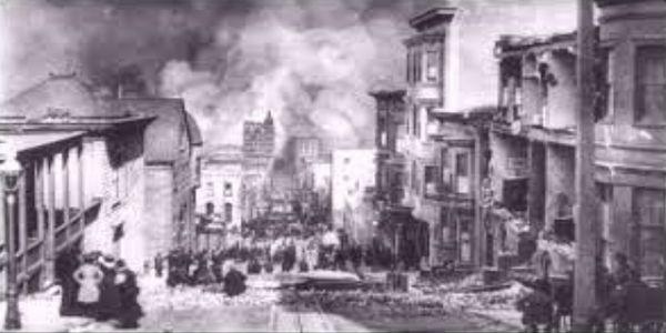 30 Σεπτεμβρίου 1856 - Ένας από τους μεγαλύτερους σεισμούς στον Χάνδακα και στην Κρήτη ολόκληρη - Ειδήσεις Pancreta