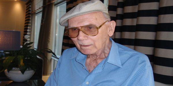 Στυλιανός Αλεξίου, 1921-2013 - Ειδήσεις Pancreta