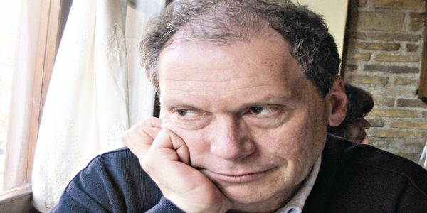 Ο ΔΗΜΟΣΘΕΝΗΣ ΚΟΥΡΤΟΒΙΚ ΣΤΟ ΗΡΑΚΛΕΙΟ - Ειδήσεις Pancreta