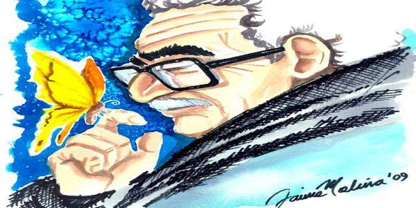 Το συγκλονιστικό αντίο του Γκαμπριέλ Γκαρσία Μάρκες: Αν ο Θεός... - Ειδήσεις Pancreta