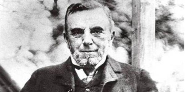 Δημήτριος Βικέλας, ο δωρητής της βιβλιοθήκης του Ηρακλείου - Ειδήσεις Pancreta
