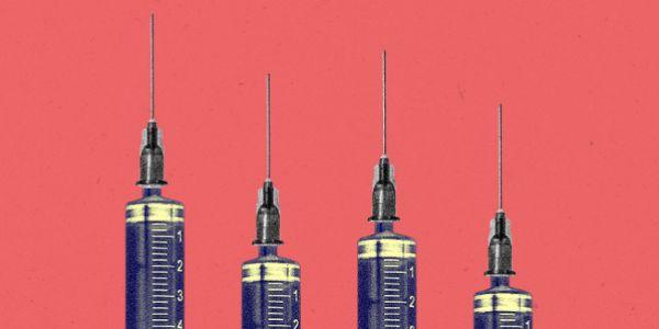Εμβόλια και ανοσία: Τι ποσοστό εξασφαλίζουν ανά τύπο και σε πόσες μέρες - Ειδήσεις Pancreta