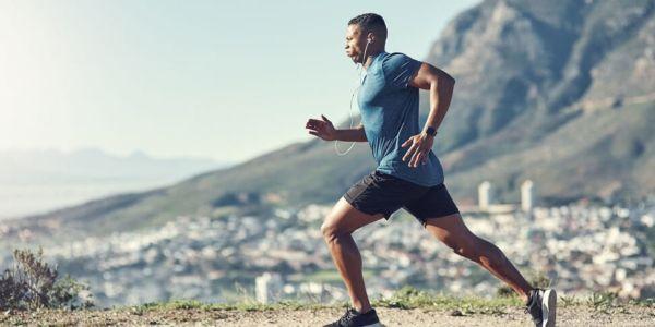 Τρέξιμο και μυϊκή μάζα: Πότε αυξάνεται και πότε μειώνεται - Ειδήσεις Pancreta