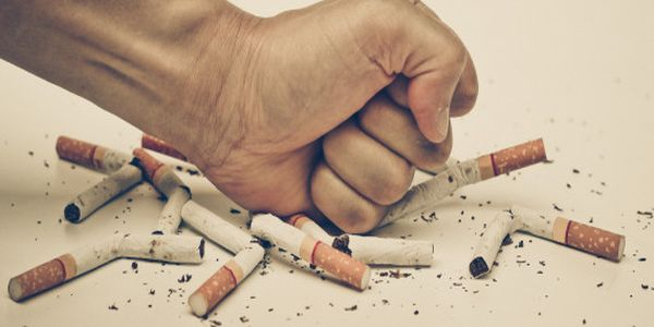 Είναι απίστευτο τι συμβαίνει στο σώμα αμέσως μόλις κόψετε το κάπνισμα (video) - Ειδήσεις Pancreta