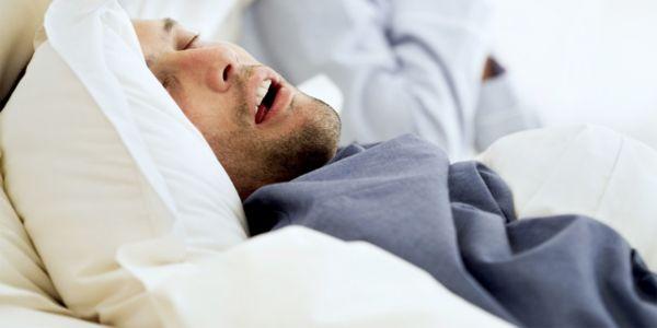 Τι είναι η υπνική άπνοια και πως αντιμετωπίζεται - Ειδήσεις Pancreta