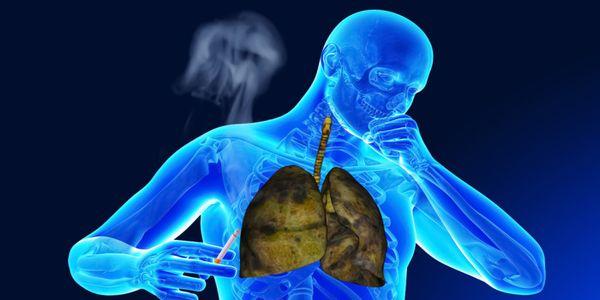 Πρωταθλήτρια η Κρήτη στη Χρόνια Αποφρακτική Πνευμονοπάθεια - Ειδήσεις Pancreta