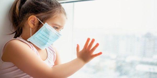 Ο Covid-19 και οι ψυχολογικές επιπτώσεις στα παιδιά - Ειδήσεις Pancreta