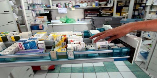 Εθελοντική συλλογή φαρμάκων για το Κοινωνικό Φαρμακείο Ηρακλείου - Ειδήσεις Pancreta