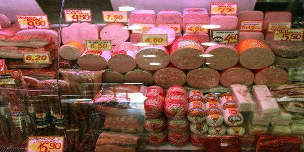 Καρκινογόνος η κατανάλωση αλλαντικών και κόκκινου κρέατος - Ειδήσεις Pancreta