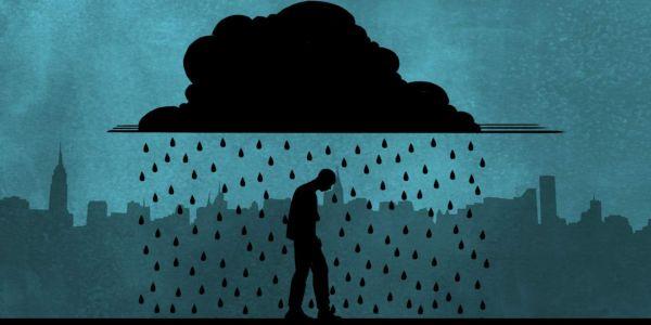 Κρυφή κατάθλιψη: Έξι σημάδια που φανερώνουν ότι κάποιος υποφέρει - Ειδήσεις Pancreta