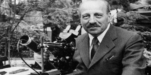 Γεώργιος Παπανικολάου «Ενας Παγκόσμιος Ευεργέτης»