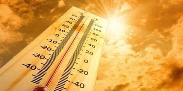 Στους 39°C ανεβαίνει ο υδράργυρος - Ποιες περιοχές στην Κρήτη θα θυμίζουν «καμίνι»